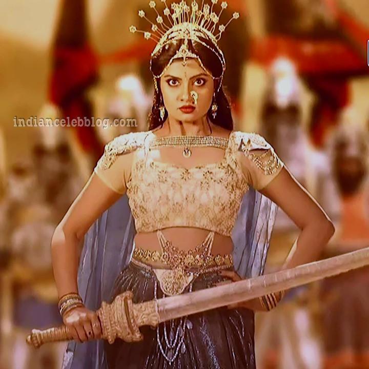 Nakshatra srinivas Maya tamil serial S2 4 hot pic