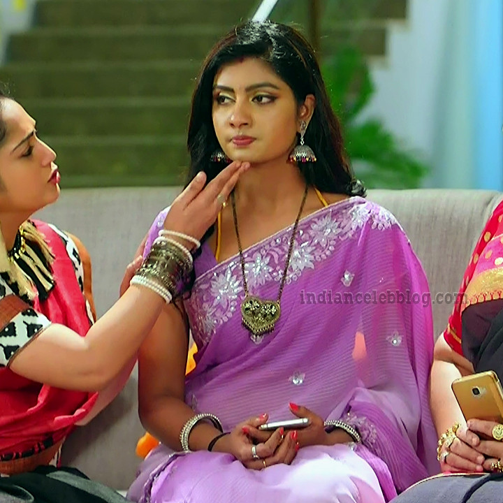 Nakshatra srinivas Maya tamil serial S2 9 hot photo