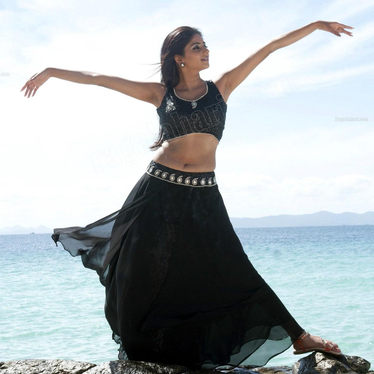 Rachita ram kannada actress CTS1 5 hot movie still