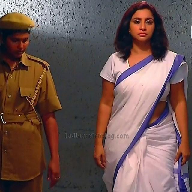 Rani tamil tv actress RangaVS1 15 hot saree pics