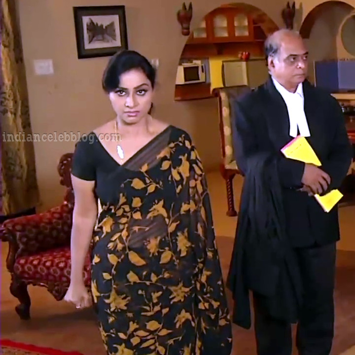 Rani tamil tv actress RangaVS1 4 hot sari pics