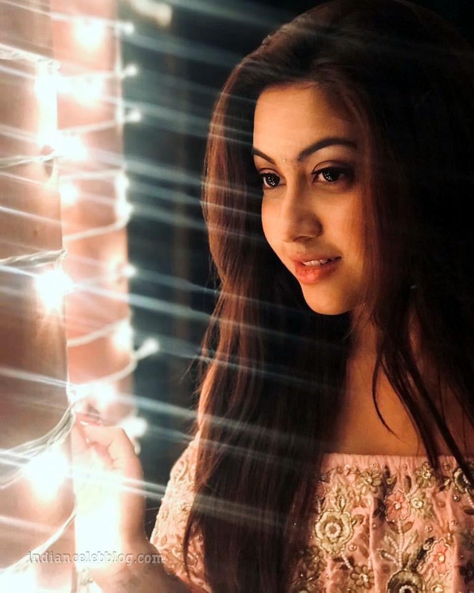 Reem Shaik Hindi TV actress CTS1 22 hot pic