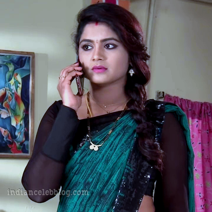 Shirishi telugu tv serial actress manasu mamata s1 20 photo