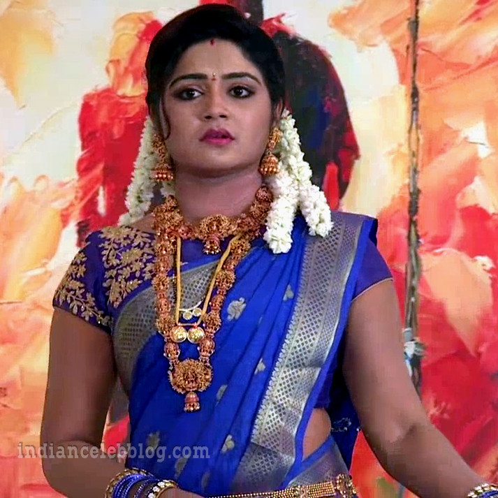 Shirishi telugu tv serial actress manasu mamata s1 3 photo
