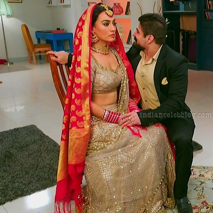 Surbhi jyoti hindi tv actress Naagin S7 18 hot pic