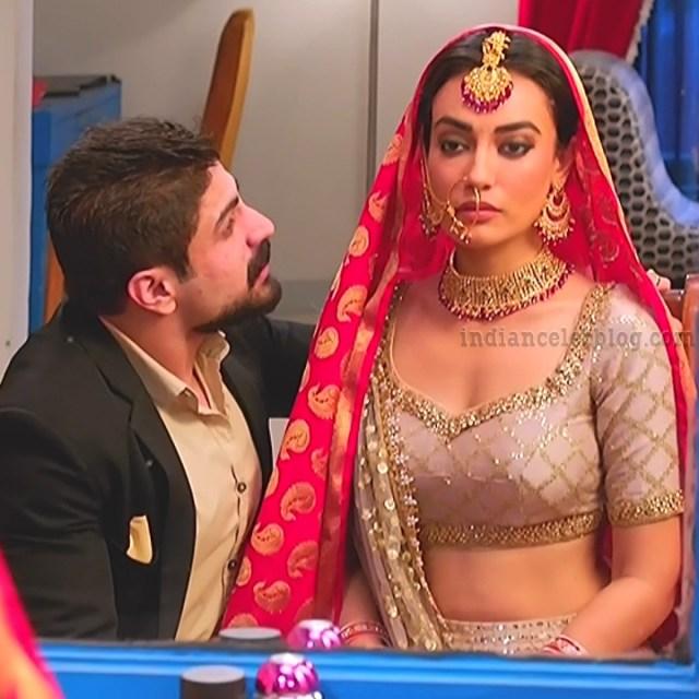 Surbhi jyoti hindi tv actress Naagin S7 19 hot pic