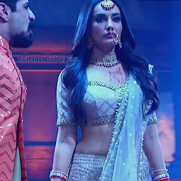 Surbhi jyoti hindi tv actress Naagin S7 2 hot pic