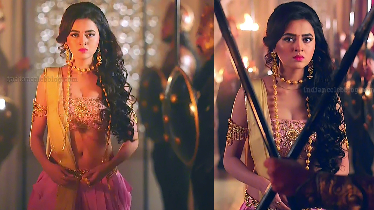 Tejaswi prakash hindi serial actress karn sangini s1 12 hot pics