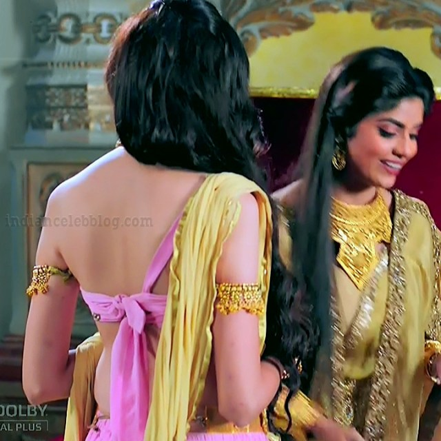 Tejaswi prakash hindi serial actress karn sangini s1 9 hot photo