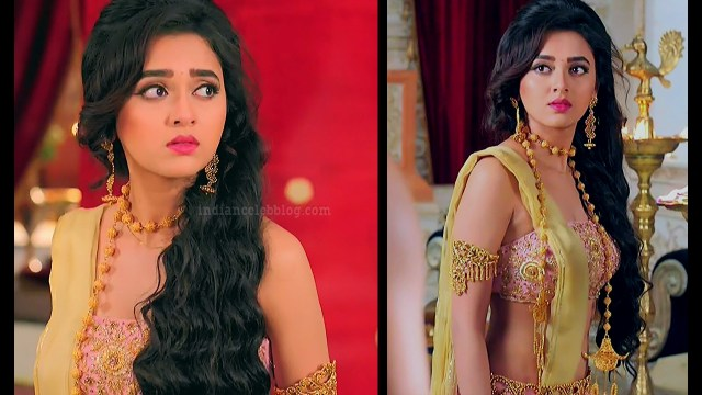 Tejaswi prakash hindi tv actress karn sangini s1 13 hot pics