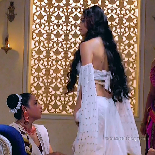 Tejaswi prakash karn sangini actress s2 1 hot pic