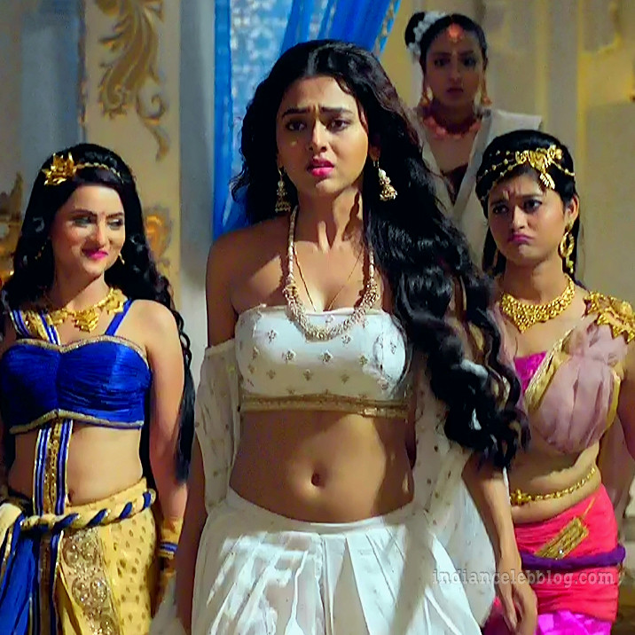 Tejaswi prakash karn sangini actress s2 15 hot pic