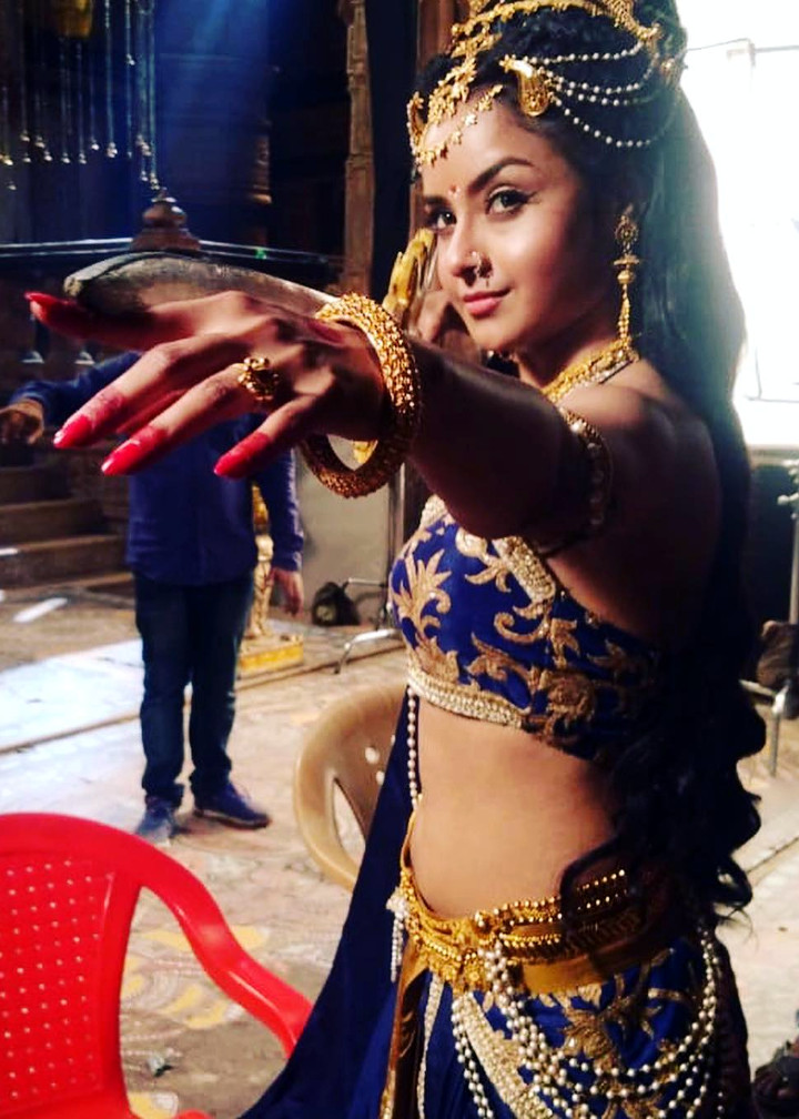 Ishita ganguly hindi tv actress CTS2 5 hot photo
