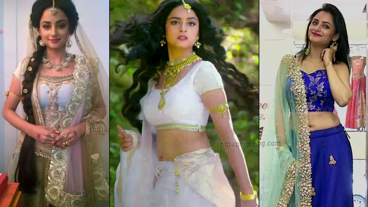 Madirakshi mundle hindi tv actress CTS4 15 thumb