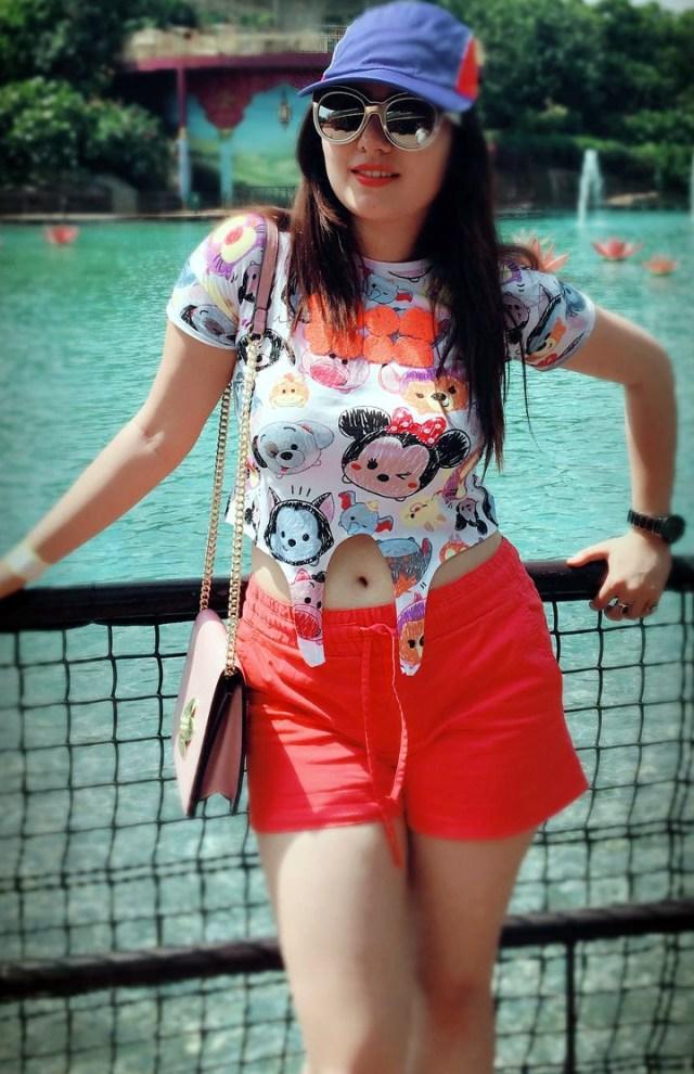 Naazuk lochan hindi tv actress CTS2 1 hot pic