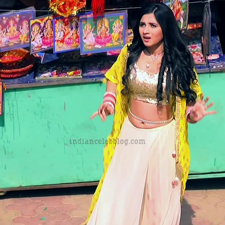 Kanika mann Guddan hindi serial actress S2 5 hot photo