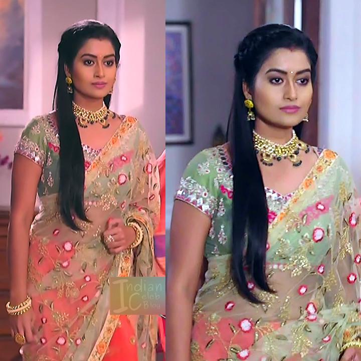 Manisha Saxena Hindi Tv actress CTS1 1 hot photo