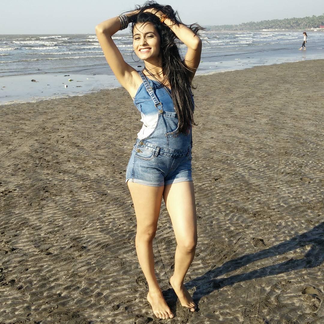 Meenu panchal hindi tv actress CTS1 1 hot photo