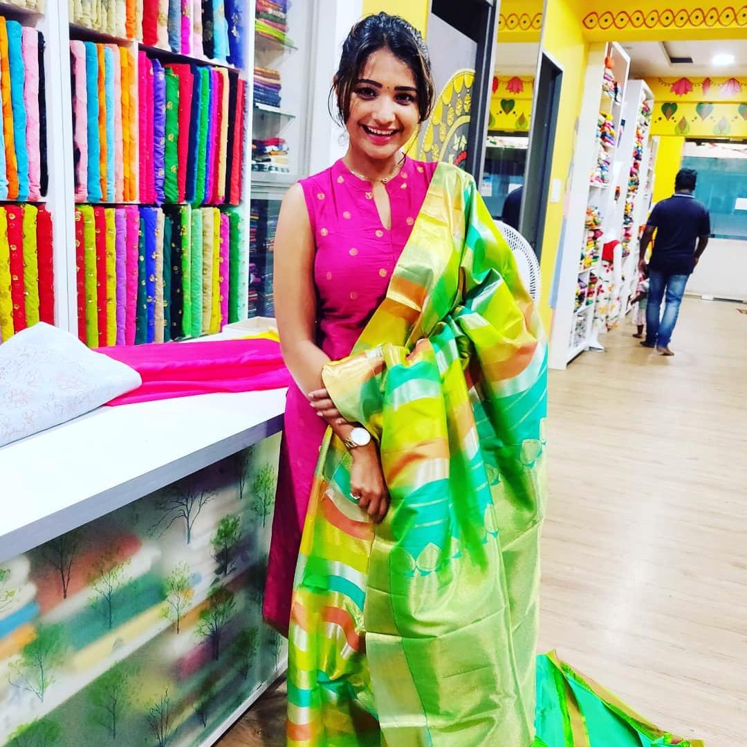 Sharanya turadi tamil tv actress CTS2 7 photo gallery