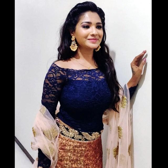 Sharanya turadi tamil tv actress CTS2 9 photo gallery