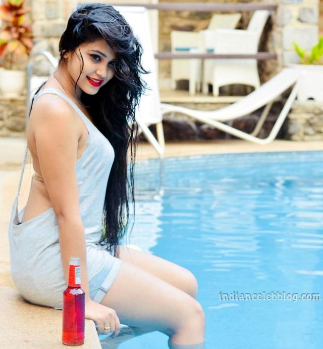 Amulya gowda kannada tv actress CTS1 7 hot pics