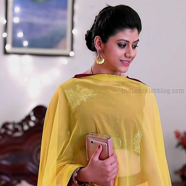 Ankitha Seetha vallabha serial actress S1 2 hot photo