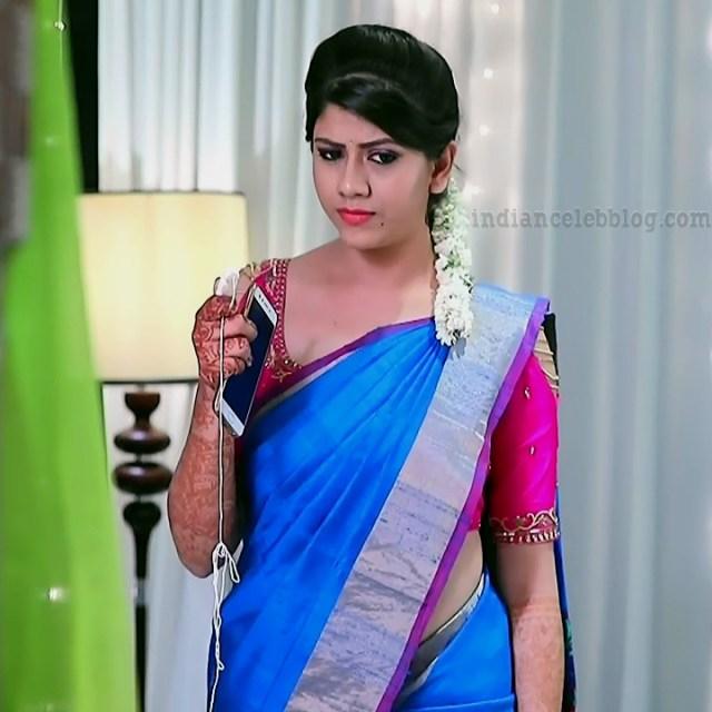 Ankitha Seetha vallabha serial actress S1 3 hot photo