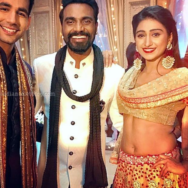 Mohena singh hindi tv celeb CTS1 15 hot pics