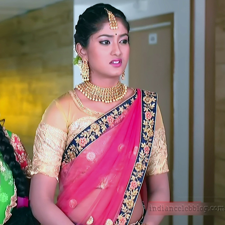 Priyanka Krishna tulasi kannada serial S1 2 hot photo