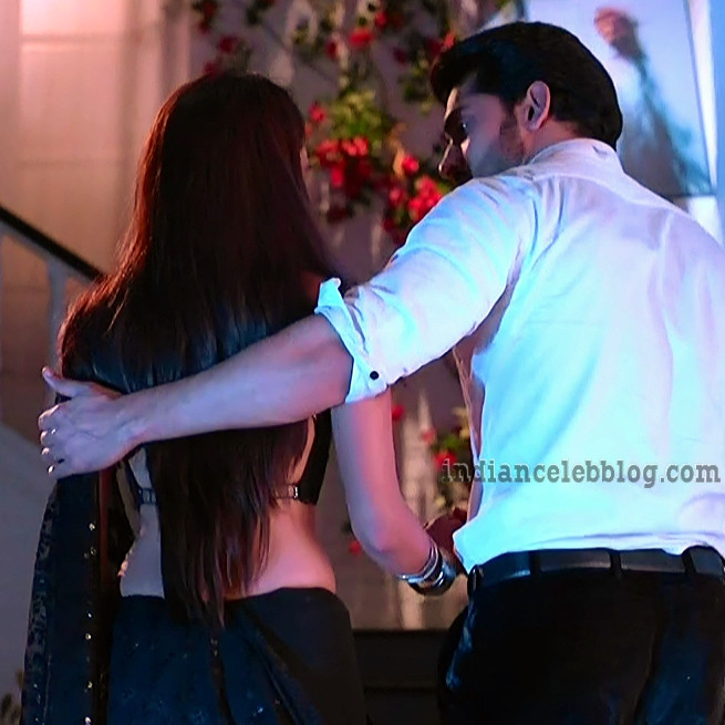 Sana Sayyad Divya drishti tv actress S1 7 hot pic
