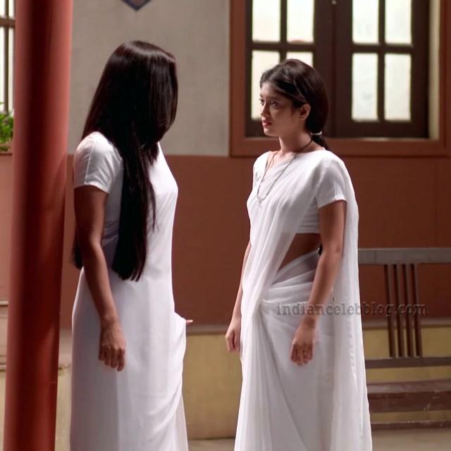 Shivangi joshi begusarai hindi serial S4 1 saree photo