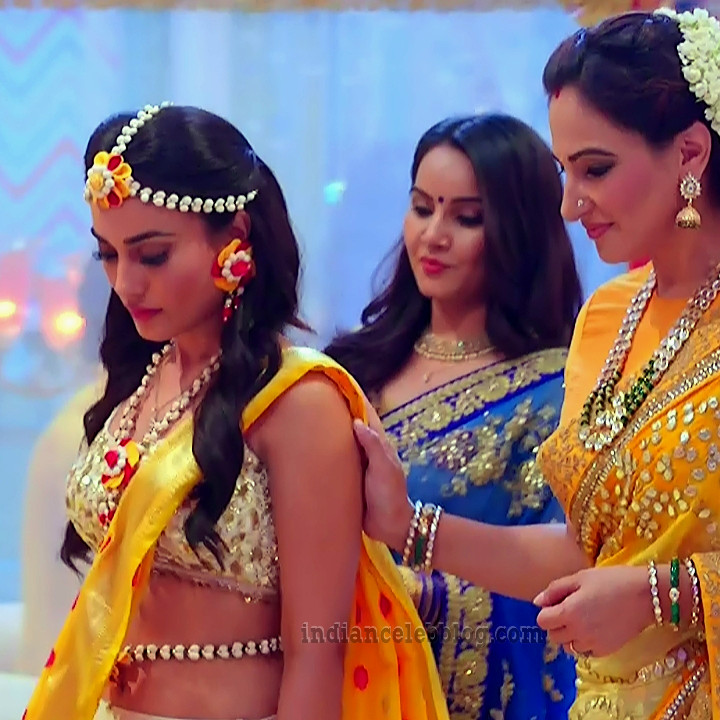 Surbhi jyoti Naagin 3 tv serial S9 6 hot photo