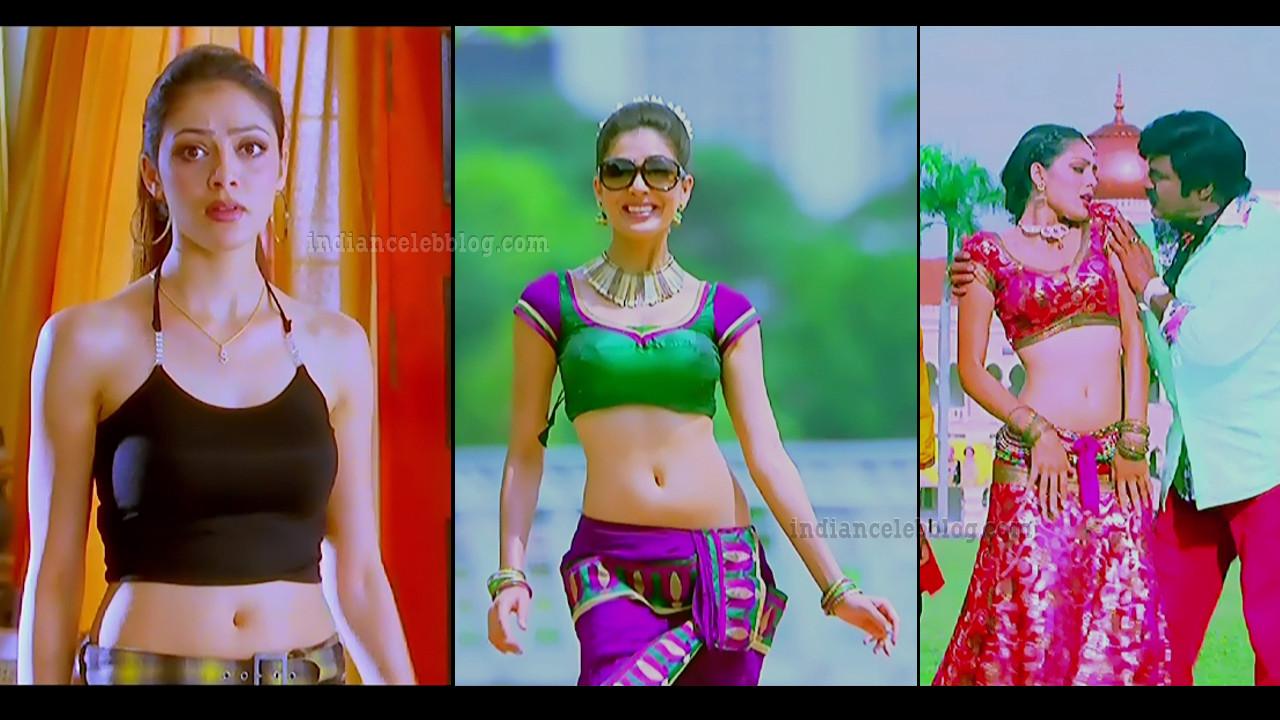 Parvathi Melton srimannarayana hot navel telugu movie stills hd caps