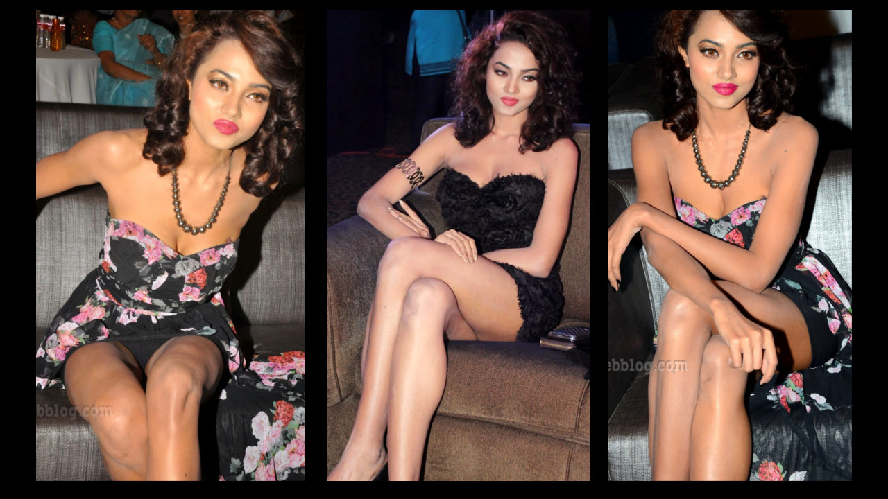 Aaradhana Gupta tollywood event hot Pics
