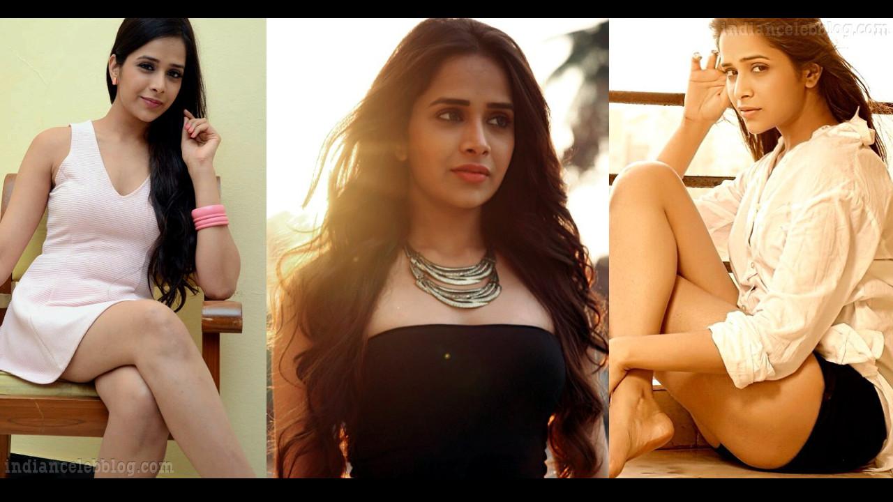 Abha singhal telugu actress hot glamour pics gallery