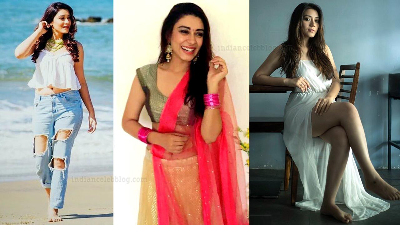 Anchal singh Dhillukku dhuddu movie actress hot pics