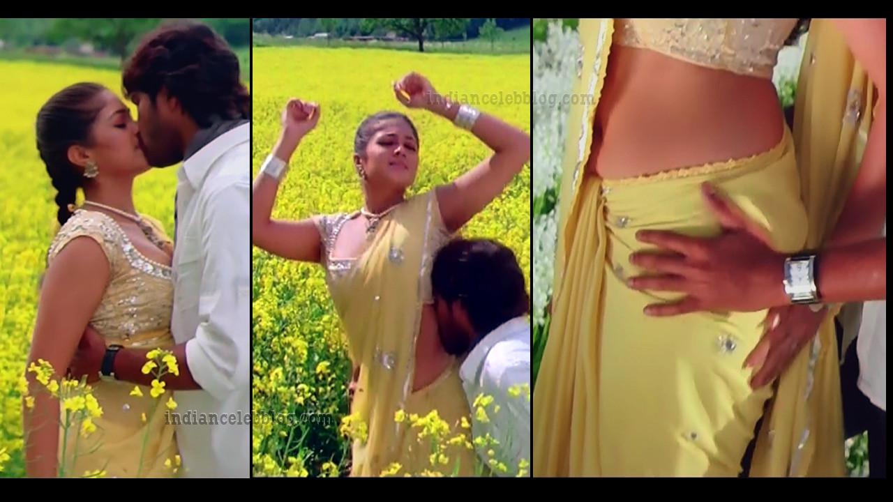 Meghana Raj hot saree song from Bendu apparao telugu movie
