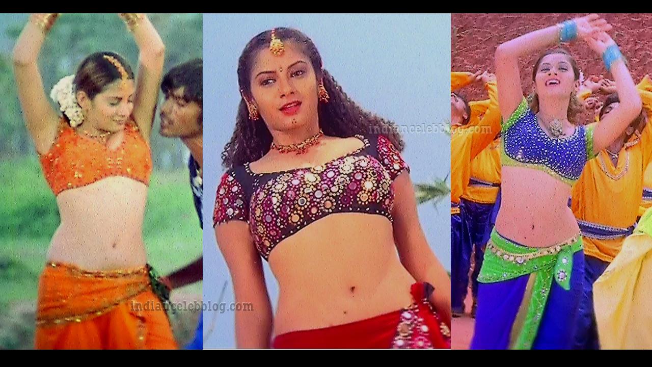 Sindu tolani sexy navel show song from Sullan tamil film