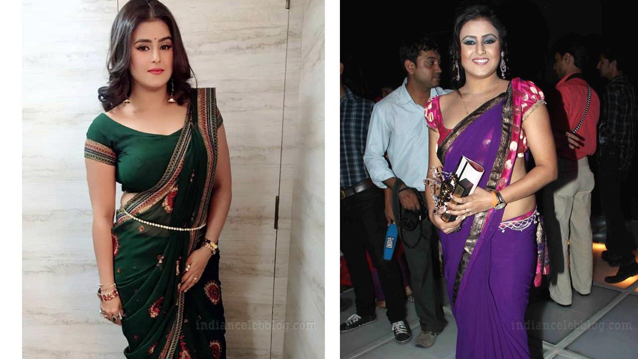 Akanksha awasthi bhojpuri actress hot pics gallery