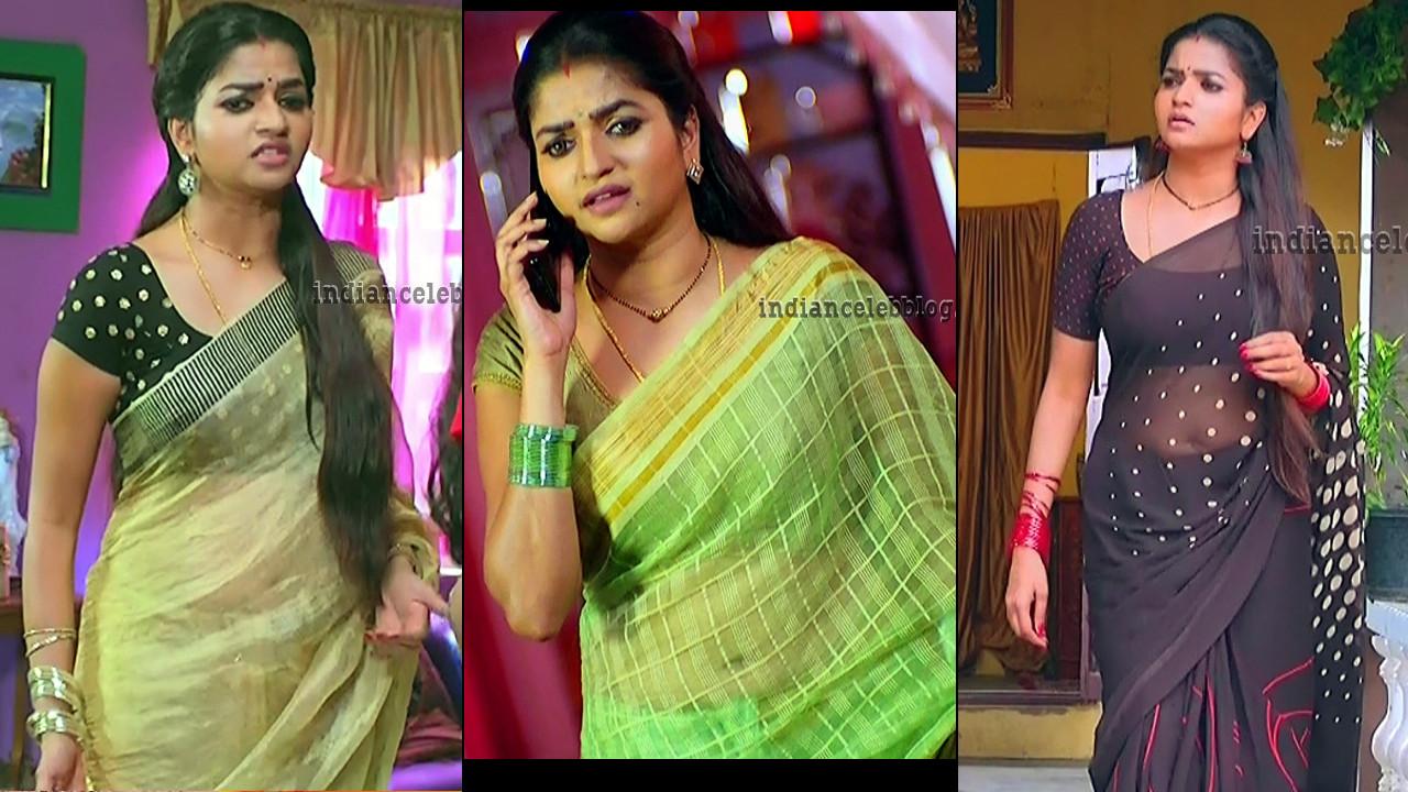 Nithya Ram Nandini tamil serial S4 23 thumb
