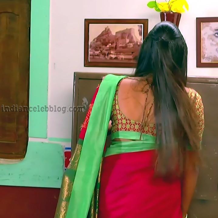 Deepika aradhya kannada tv Bili hendthi S1 5 hot sari caps