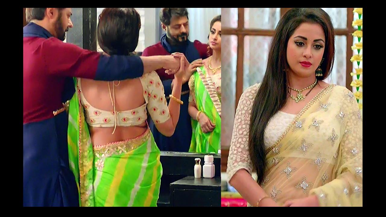 Madhura naik hindi tv actress Kasauti S1 40 thumb