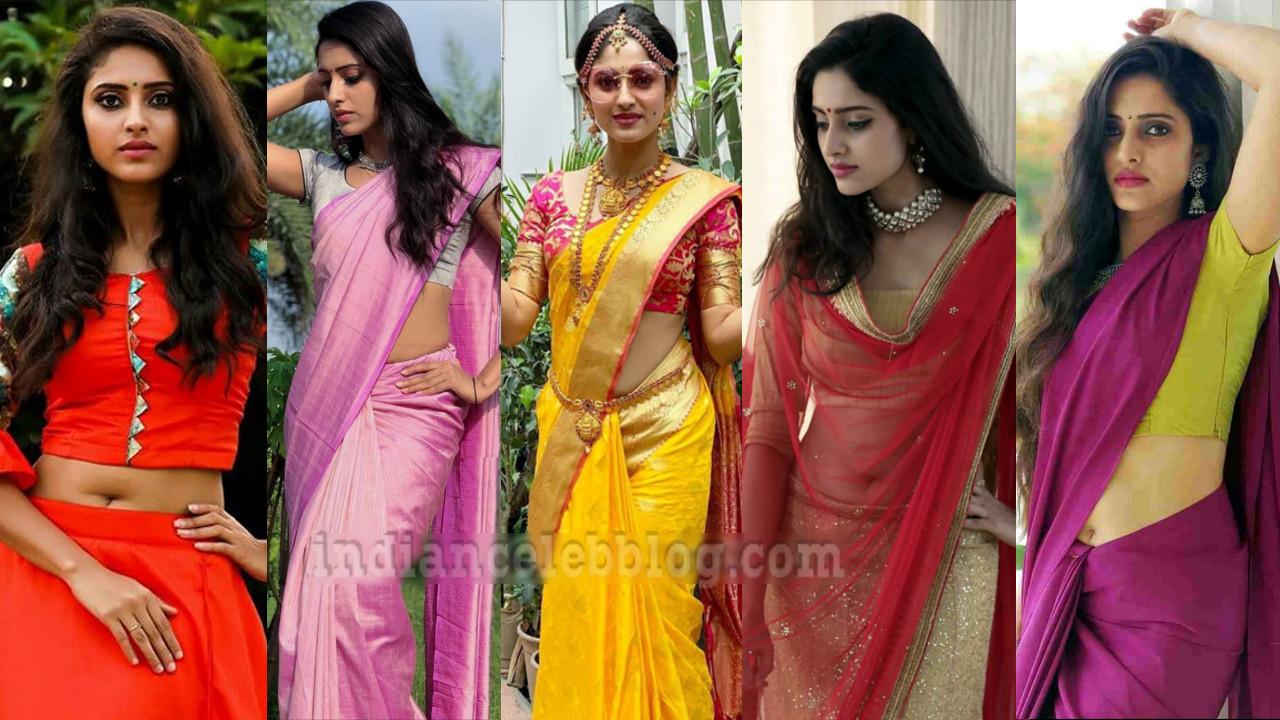 Ayesha tamil tv celeb hot pics gallery.