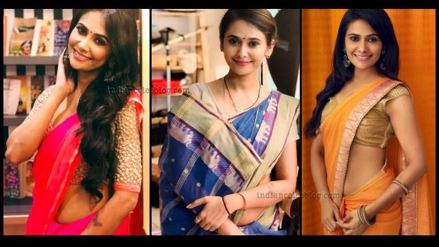 Kavya Gowda Kannada TV actress CTS5 36 thumb