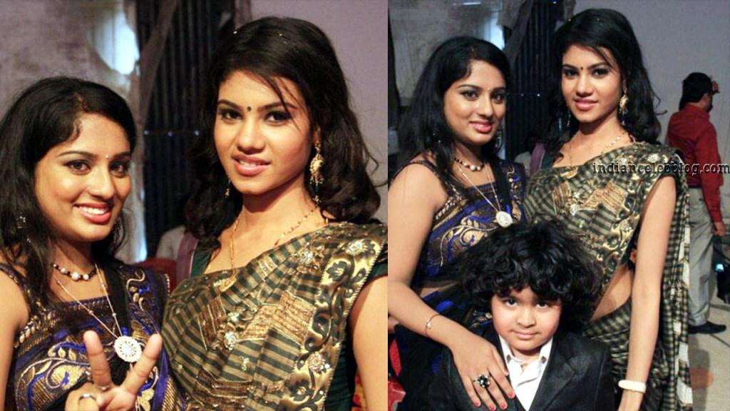 Nivisha tamil TV actress hot photo gallery - Indian Celeb Blog