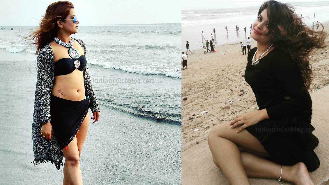 Shilpa raizada hindi tv celeb sexy bikini photos