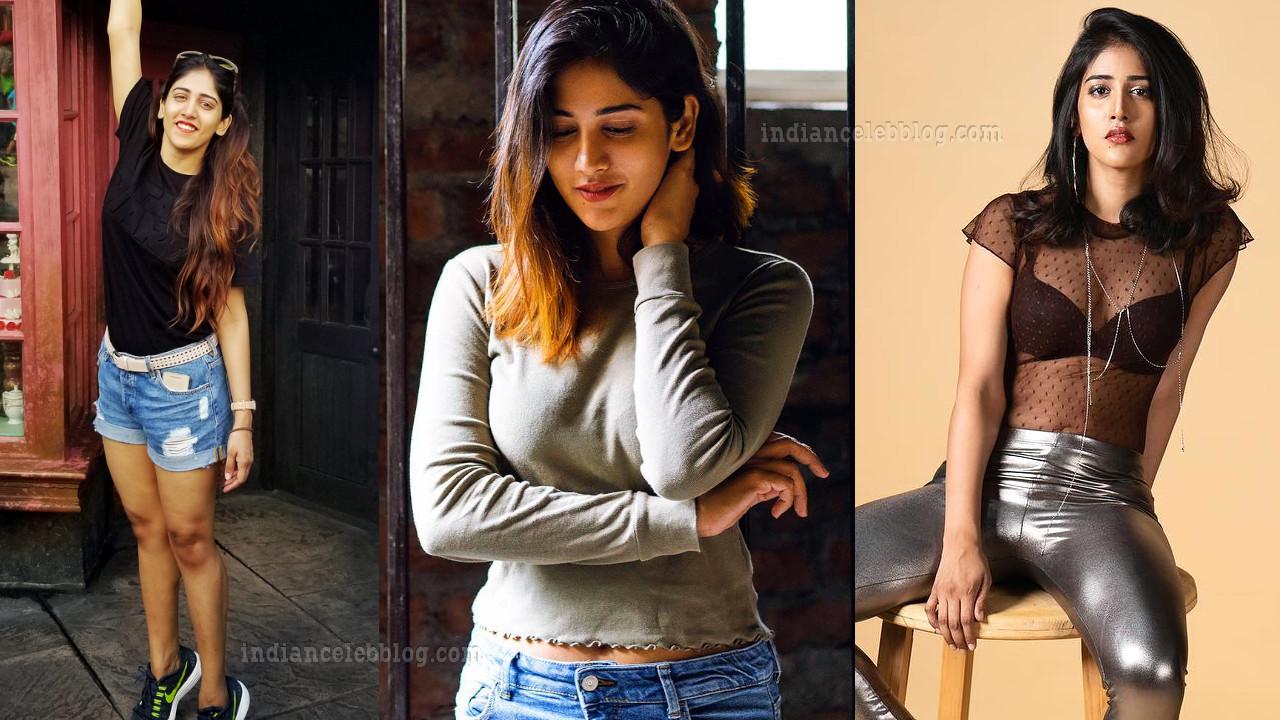 Chandini chowdary Ketugadu movie actress hot pics