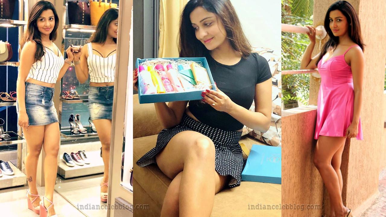 Chhavi pandey hindi tv actress hot photo gallery