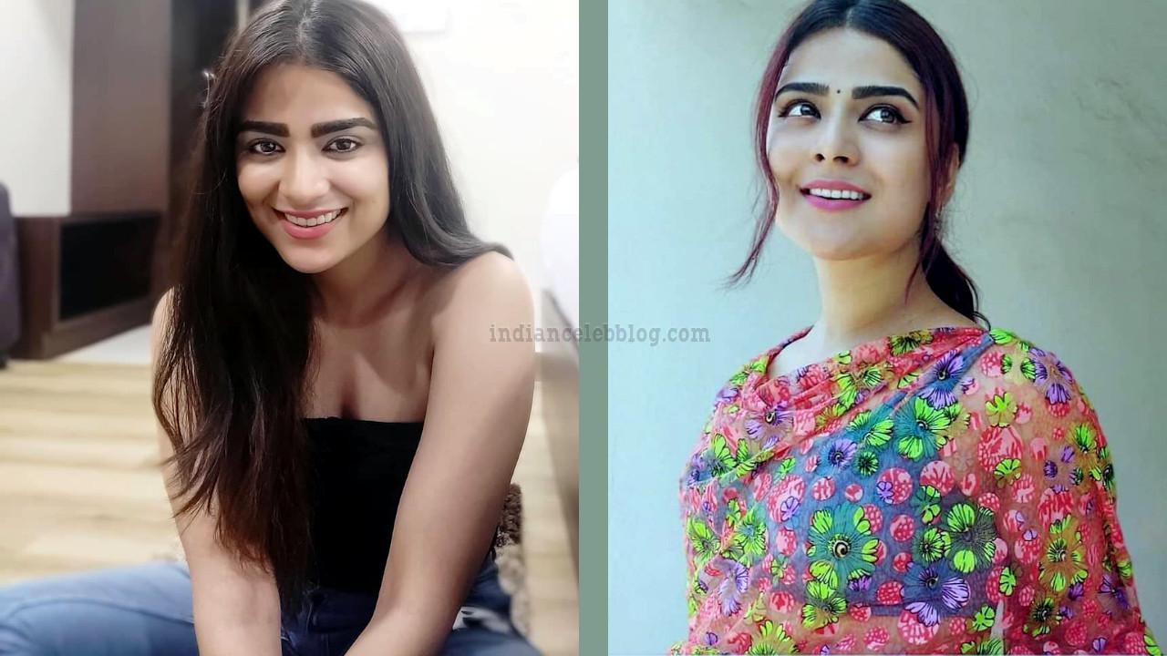 Priyanka sharma telugu actress hot social media photo gallery