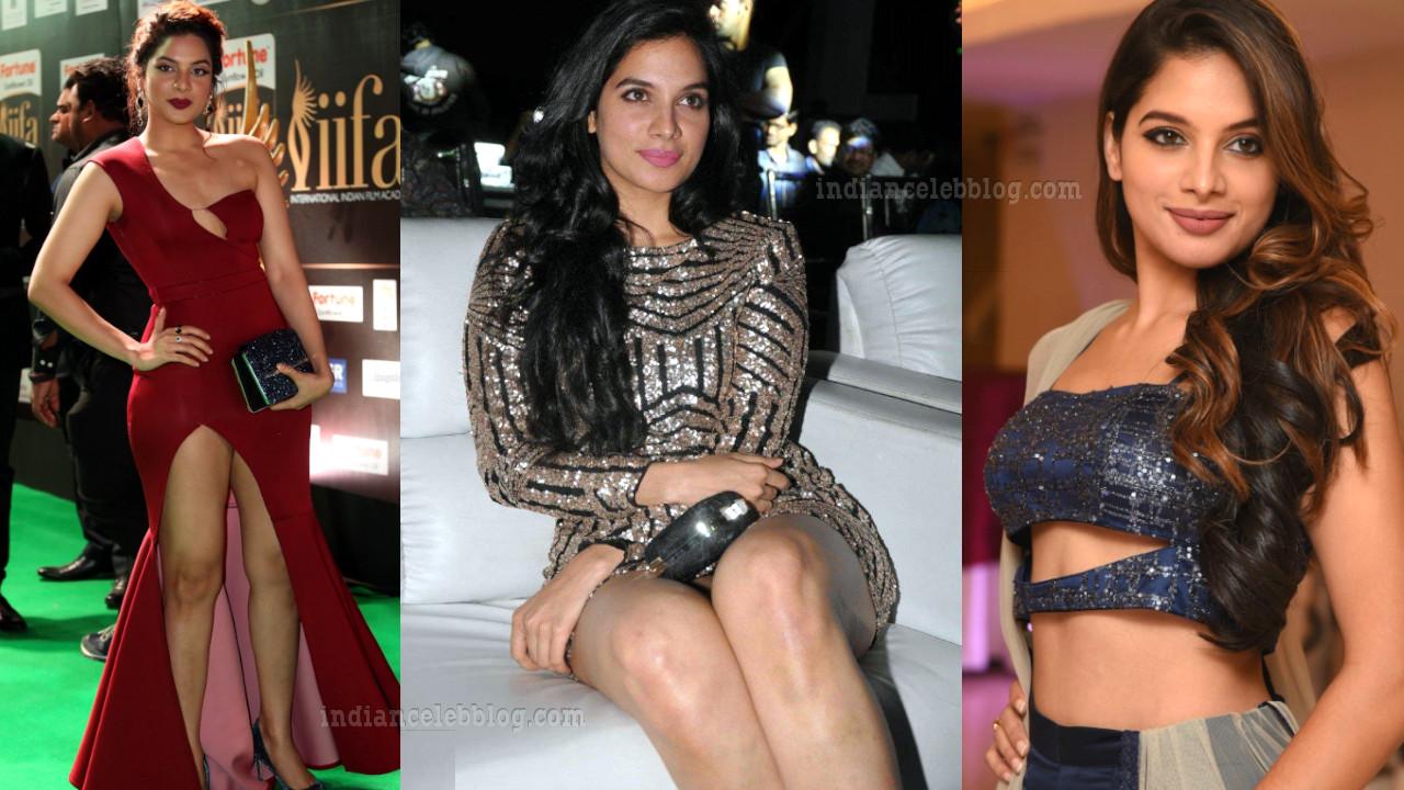 Tanya hope south indian actress hot event photos